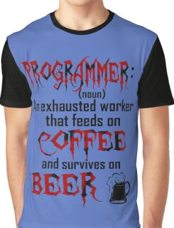 Programmer. Graphic T-Shirt