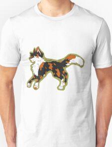 Tawnypelt Unisex T-Shirt