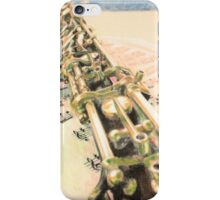 Oboe iPhone Case/Skin