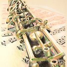 Oboe by Peter Brandt