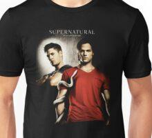 The Supernatural Unisex T-Shirt