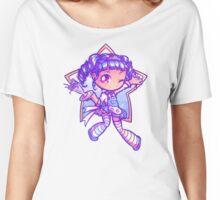 Starlight Waitress Women's Relaxed Fit T-Shirt