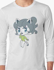 Temmie! Long Sleeve T-Shirt