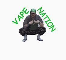 H3H3 Vape Nation Squat Unisex T-Shirt