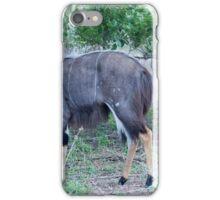 Nyala iPhone Case/Skin
