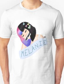 melanie martinez crybaby T-Shirt