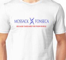 Mossack Unisex T-Shirt