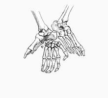 Skeletal Limbs Unisex T-Shirt