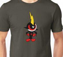 Commander Peepers Unisex T-Shirt