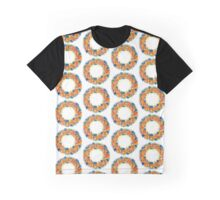 Yellow water-lily Graphic T-Shirt