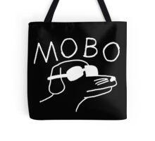 mobo the dog Tote Bag