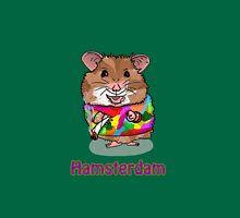 Hamsterdam Unisex T-Shirt