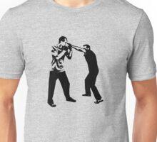 Eye Strike (Dark) Unisex T-Shirt