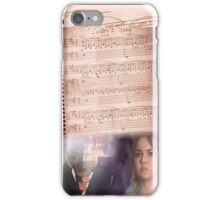 Callie's Song iPhone Case/Skin