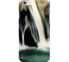 Burney Falls iPhone Case/Skin