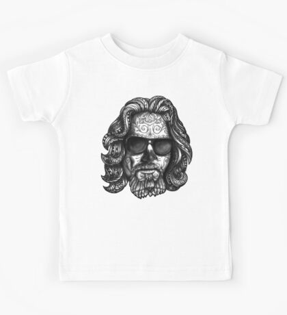 Day of the Dude Kids Tee