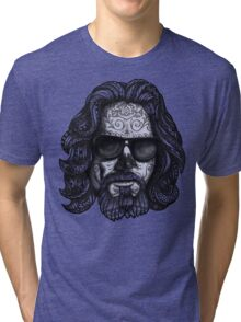 Day of the Dude Tri-blend T-Shirt