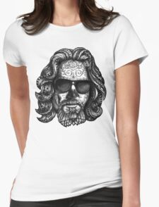 Day of the Dude Womens Fitted T-Shirt