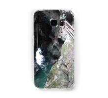 Lammerklamm Gorge - A Natural Wonder, Austria Samsung Galaxy Case/Skin