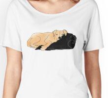 Mollie Women's Relaxed Fit T-Shirt