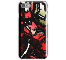 Hulk Buster  iPhone Case/Skin