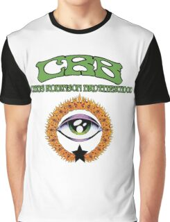The Chris Robinson Brotherhood Graphic T-Shirt