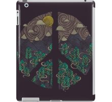 Peaceful Landscape iPad Case/Skin