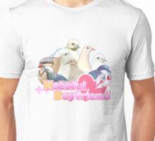 Hatoful Boyfriend Unisex T-Shirt