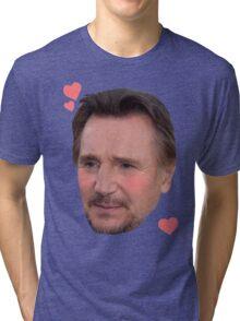 Nesson-Sama Tri-blend T-Shirt