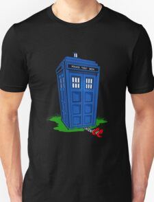 Wicked Tardis Unisex T-Shirt