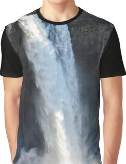 The Falls Graphic T-Shirt