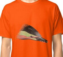Common Dolphin (version red/green) Classic T-Shirt