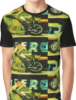 Speed Graphic T-Shirt
