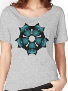 A PARLIMENT OF OWLS Women's Relaxed Fit T-Shirt