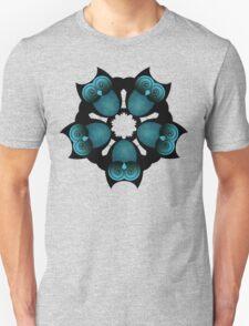 A PARLIMENT OF OWLS Unisex T-Shirt