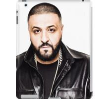 DJ Khaled iPad Case/Skin