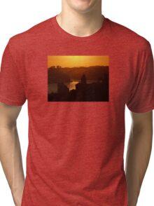 Porto - Portugal Tri-blend T-Shirt