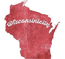 Wisconsinicity Photographic Print