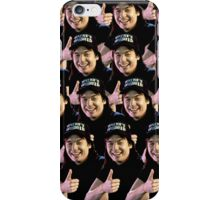 Wayne's World - Wayne iPhone Case/Skin