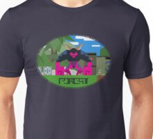 Phantasy Star Online: FOREST Unisex T-Shirt