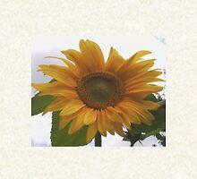 Sunflower Photo 1 Hoodie