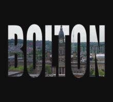 Bolton Kids Tee