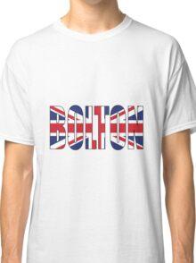 Bolton. Classic T-Shirt