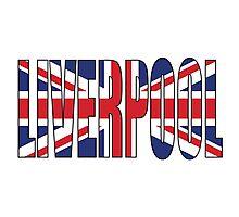 Liverpool. Photographic Print