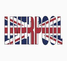 Liverpool. One Piece - Short Sleeve