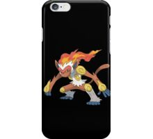 Pokemon Panferno iPhone Case/Skin