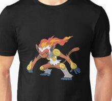 Pokemon Panferno Unisex T-Shirt