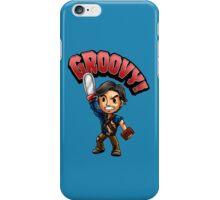 Looking Groovy iPhone Case/Skin