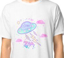 Alien aesthetic Classic T-Shirt