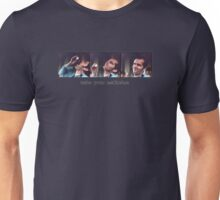 take your medicine Unisex T-Shirt